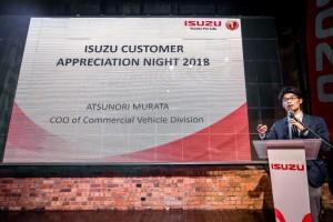 Isuzu Malaysia_Atsunori Murata_COO Commercial Vehicle Division
