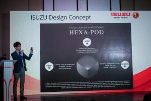 Isuzu Malaysia_Design Philosophy