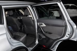Proton X70_Rear Door_Standard 2WD_Malaysia
