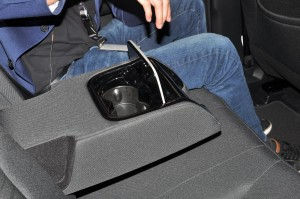 Proton X70_Rear Armrest_Cup Holders_Malaysia Launch 2018