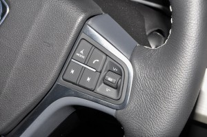Proton X70_Steering Controls_Buttons_Malaysia Launch 2018