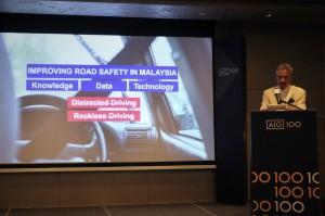 AIG Malaysia_Motor Insurance Risks