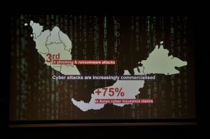 AIG Malaysia_Cyber Attack Risks