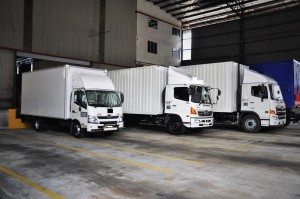 Hino Trucks, Hino Motors Sales, Malaysia