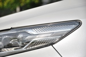 Toyota Harrier 2.0 Turbo_Adaptive High Beam System_Malaysia