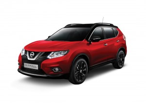 Nissan X-Trail X-Tremer_Passion Red_ETCM_Malaysia