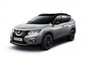 Nissan X-Trail X-Tremer_Tungsten Silver_ETCM_Malaysia