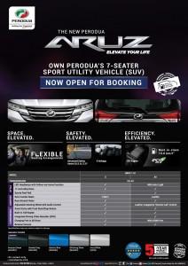 Perodua Aruz_Product Info_ENG_Malaysia