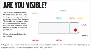 Volvo Trucks_See And Be Seen_Blind Spots