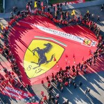 Ferrari Museum_Michael 50_Scuderia Ferrari Club