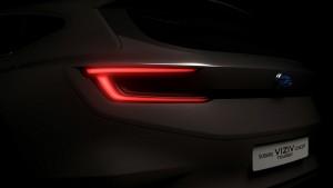 Subaru VIZIV Tourer Concept_Back