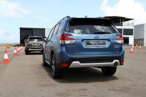 Subaru Forester 2.0 e-Boxer Hybrid_Preview_Singapore