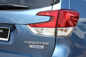 Subaru Forester_e-Boxer Badge_Preview