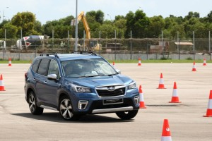 Subaru Forester e-Boxer_Preview_Test