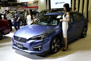 Subaru Impreza_Hatchback