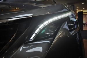 Peugeot LED Headlight