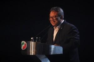 Perodua_Dato Zainal Abidin Ahmad_President & CEO_Malaysia