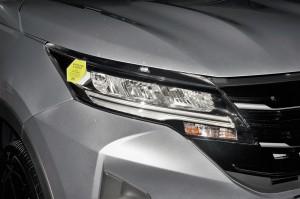 Perodua Aruz_LED Headlight_Malaysia