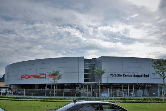 Sime Darby Auto Performance Introduces Cayenne And Panamera With Premium Package; Open House This Weekend