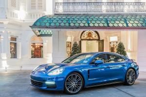 Porsche Panamera_Premium Package_Malaysia