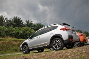Subaru XV_Crossover_Malaysia