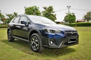 Subaru XV_Malaysia