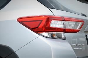 Subaru XV_Tail Lamp_Malaysia