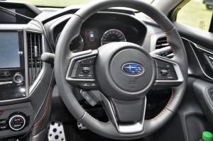 Subaru XV_Steering Wheel_Malaysia