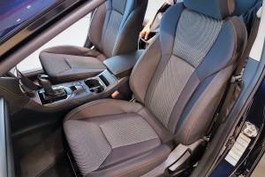 Subaru XV 2.0i-P_Front Seats_Malaysia