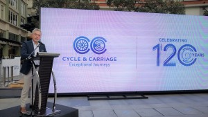 Cycle & Carriage Bintang_Wilfrid Foo_Mercedes-Benz Dealer