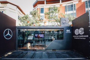 Cycle & Carriage Bintang_Mercedes-Benz_Star Galleria_Mobile Showroom_Autohaus_Malaysia