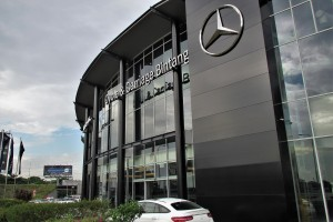 Cycle & Carriage Bintang, Petaling Jaya, Mercedes-Benz, Malaysia