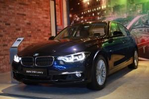 BMW 318i Luxury_Malaysia