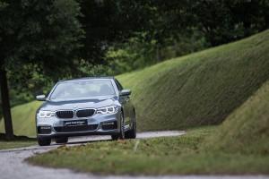 BMW 530i M Sport_Malaysia