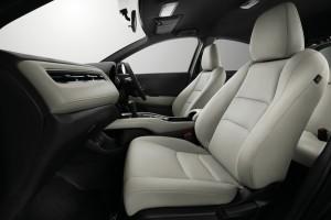Honda HR-V_Interior_2019_Malaysia