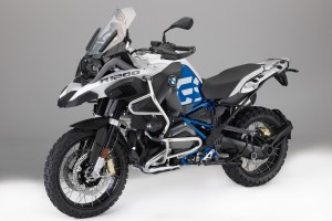 BMW Motorrad R 1200 GS Adventure in Rallye Style - Malaysia