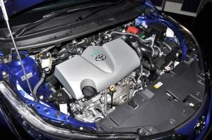 Toyota Vios_2NR-FE 1.5L Engine_Malaysia