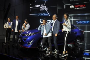 Toyota Vios_Launch_2019_Shukri Yahaya_Shawn Lee_Malaysia