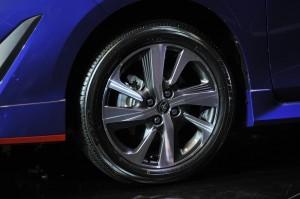 Toyota Vios 1.5G_16 Inch Alloy Rim_Malaysia