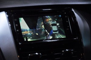 Toyota Vios_Panoramic View Monitor_Malaysia
