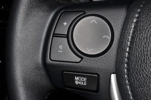Toyota Vios_Steering Switches_1.5G_Malaysia