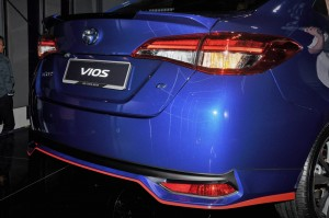 Toyota Vios_Rear LED Combination Lamp_Malaysia