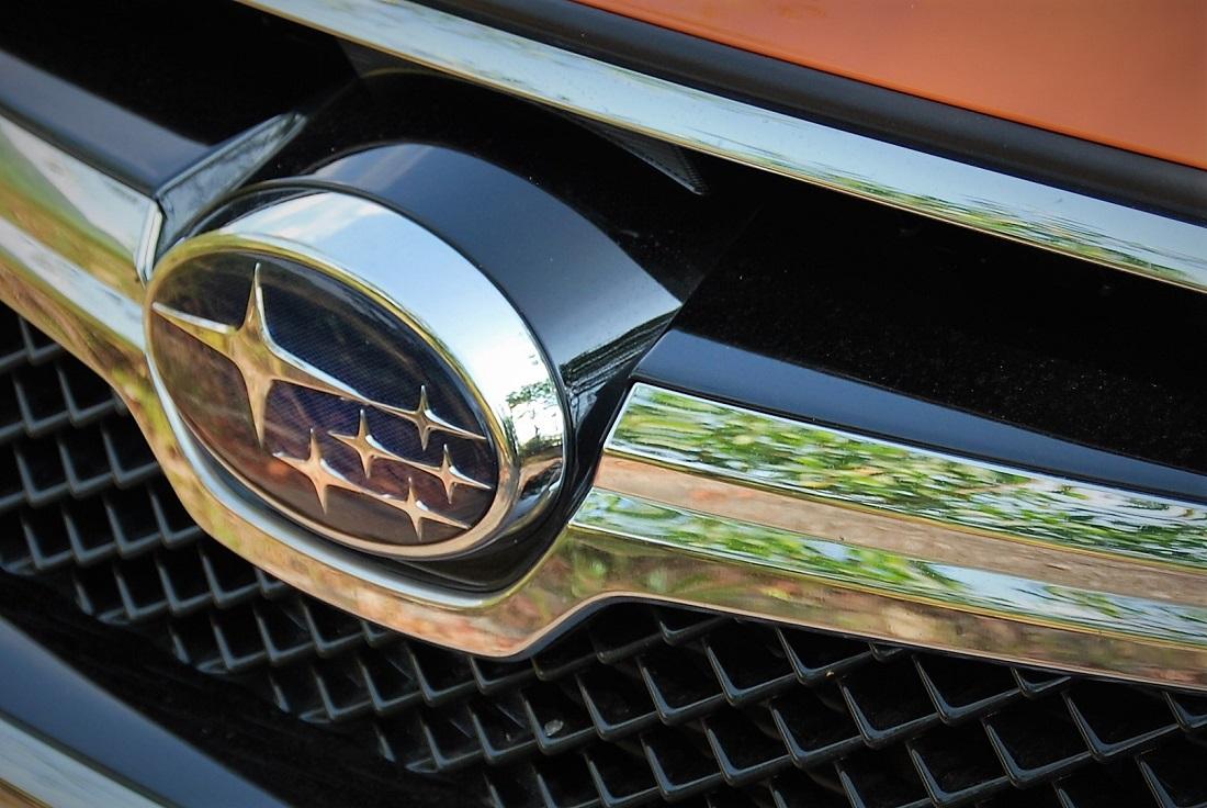 Subaru Corporation Issues Recall For Brake Light Switch