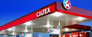 Caltex Station_Malaysia