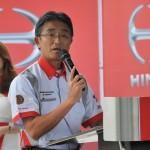 Hino Motor Sales Malaysia_Ken Iwamoto_Managing Director_Hino 700 Series_Truck