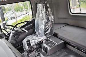 Hino 700 Series SR1E 6x2 Prime Mover_Driver Seat_Air Suspension_Malaysia_Truck