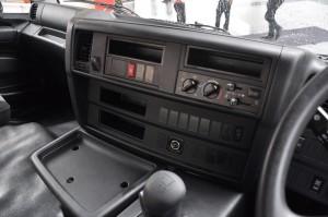 Hino SR1E 700 Series_6x2 Prime Mover_Dashboard_Malaysia_Truck