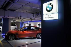 BMW i Charging Facilities_Bangsar Shopping Centre_330e_M Performance_Malaysia