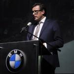 BMW Group Malaysia_Harald Hoelzl