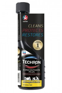 Caltex 75ml Techron Concentrate Plus for motorcycles and scooters_Chevron Malaysia